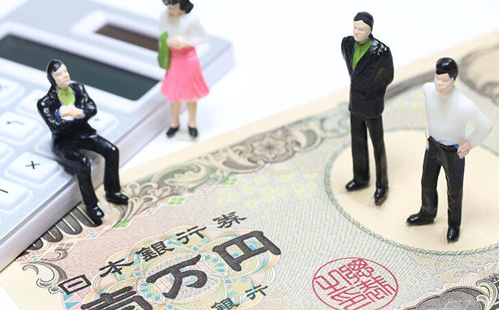 ②運転資金の確保と営業利益の捻出